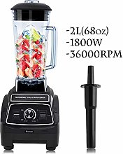 Huanyu 68oz Countertop Blender 36000rpm with