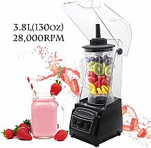 Huanyu Blender 2.7L 2000W with Speed Control Low