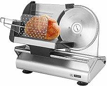 Huanyu Electric Meat Slicer Machine Food Cutter