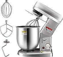 Huanyu Electric Stand Mixer 10QT Dough Blender