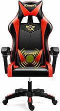 HUAXUE Gaming Chair, Play Chair Professional