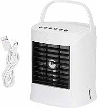 HUAXUE mini portable fam, Mini Air Conditioner Fan