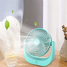 HUAXUE mini portable fam, Portable Electric Fan