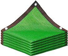 HUAXUE Sunshade Fabric, Shade Cloth 90% Shade
