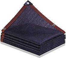 HUAXUE Sunshade Fabric, Shade Cloth 95% Shade