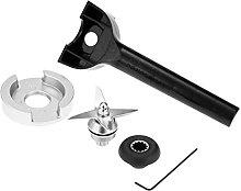 HUAYU 5pcs/ set Blender Repair Kit Blade Retainer