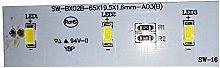HUAYUWA Replacement LED Light Strip Lighting Bar