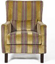Hubbardston Armchair Rosalind Wheeler Upholstery
