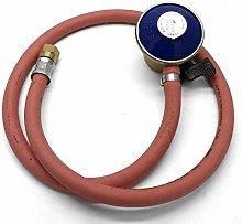 Huddersfield Gas Replacement 21mm Butane BBQ Kit