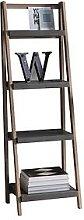 Hudson Living Lomborg Ladder Shelf