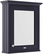 Hudson Reed Old London Mirrored Bathroom Cabinet