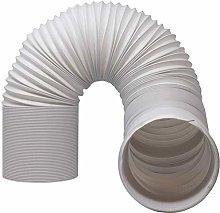 Huemny Air Conditioner Hose Adjustable Air