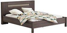 Hufford European Kingsize Bed Frame Ebern Designs