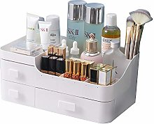 HUI JIN Makeup Organiser Office Desk Organiser