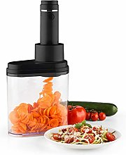 HUIDANGJIA SF106 Vegetable Spiralizer and