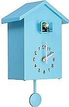 huihuay Fashion Trendy Plastic Cuckoo Clock Cuckoo