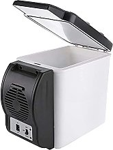 huihuijia 6L Mini Freezer 220V AC & 12V DC