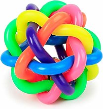 huihuijia Pet Toys Portable Dog Puzzle Toys Rope
