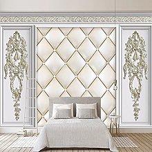 HUIJIE European Style Photo Wallpaper - Custom