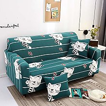 HUIJIE Sofa Cover Slipcovers,1/2/3/4 Seater