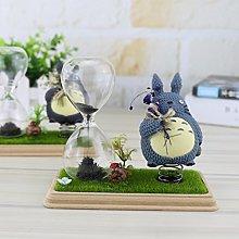 HUIJU Magnetic Hourglass Creative Home Bedroom