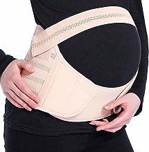 HUIJU Maternity Belt Ceinture de soutien de grossesse