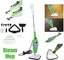 Huini Spray Mop Steam Floor Cleaner Detachable