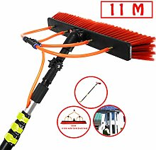 HUINING 3.6-11M Window Clean Washing Set Equipment