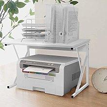 Huisen Furniture Office Desktop Printer Stand