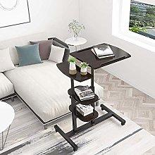 Huisen Furniture Overbed Laptop Table Desk for