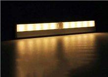 Human Body Infrared Sensor Light, Light-Controlled