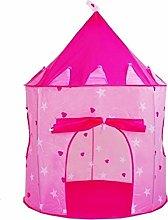 Humanity Teepee Tent For Kids Indoor & Outdoor