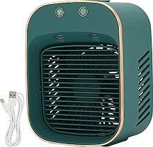 Humidification Fan L30 Plug‑in Portable Mini Air