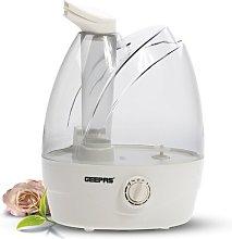 Humidifier Geepas