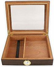 Humidors Cigar Cabinet Large-capacity Cigar
