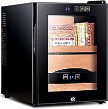 Humidors Constant Temperature Cigar Cabinet