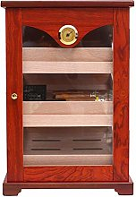 Humidors for Cigars, with Drawers with Spanish