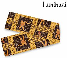 Hunihuni Ancient Egyptian Horus Table Runner Table