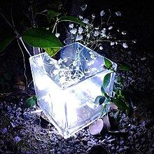 hunpta 1M String Fairy Light 10 LED Battery