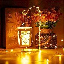Hunpta@ Fairy Lights, 3 Meter 30 LED Romantic Wine