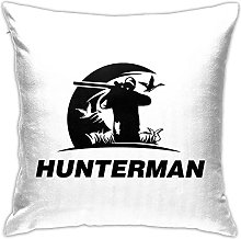 Hunter Cushion Cover Car Cushion Cover Cushion