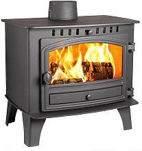 Hunter Herald 14 Wood Burning Boiler Stove