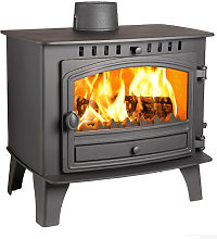 Hunter Herald 14 Wood Burning / Multifuel Boiler