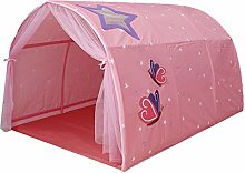 Huntfgold Children's Tunnel Tent Pink for