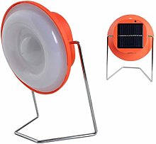 Hunting Tiger Solar Student Desk Lamp Rechargeable