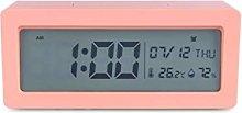 HUOQILIN Multifunction Electronic Alarm Clock Mute