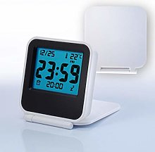 HUOQILIN Simple Clock Electronic Watches and