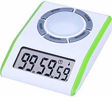 HUOXU Digital Countdown Repeat Cycle Timer - Count
