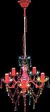 Hurd 5-Light Candle Style Chandelier Rosdorf Park