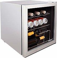 Husky HU281 Drinks Cooler - Silver